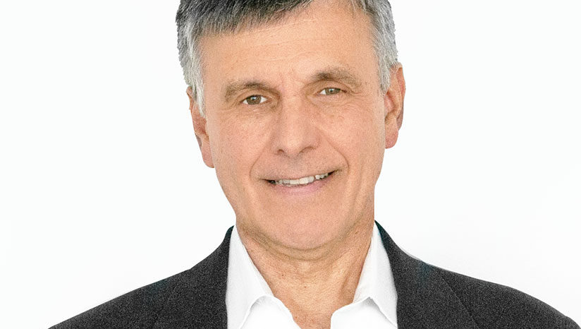 Al Perruzza CEO, PubWorX