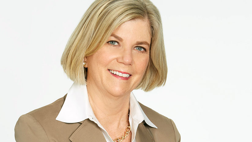 Laura C. Reid Chief Production Officer